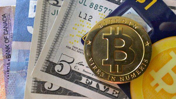 Bitcoin e altri soldi - Sputnik Italia