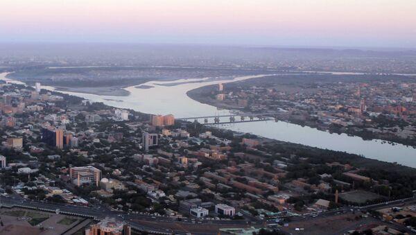 Il fiume Nilo - Sputnik Italia
