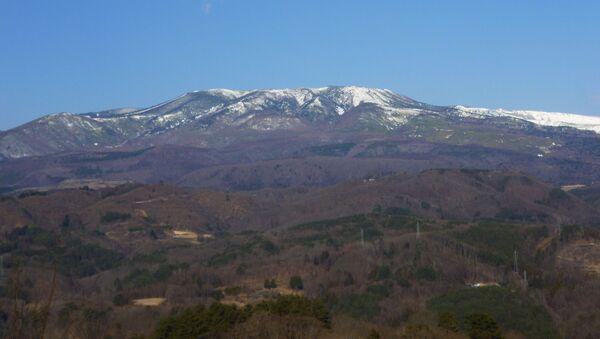 Il Monte Kusatsu-Shirane - Sputnik Italia