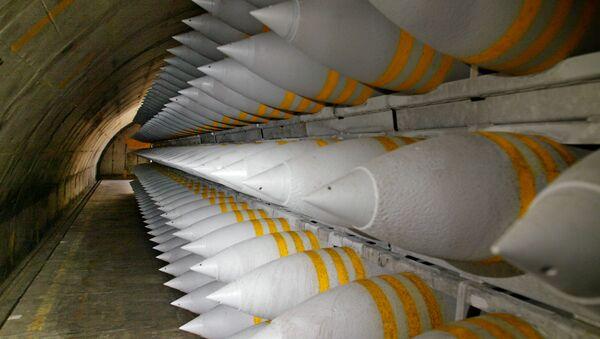 Bunker busters - Sputnik Italia