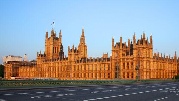 British Parliament view. (File) - Sputnik Italia
