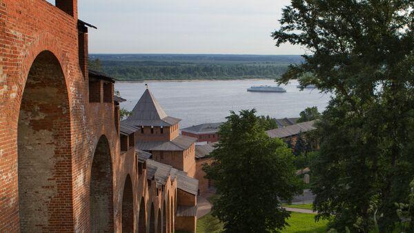 Guida di Nizhny Novgorod - Sputnik Italia
