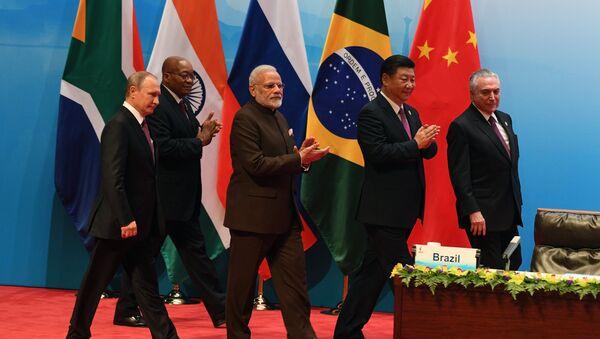 BRICS - Sputnik Italia