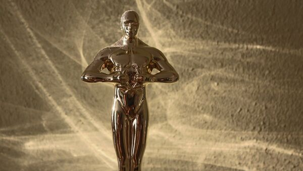 Statuetta Oscar - Sputnik Italia
