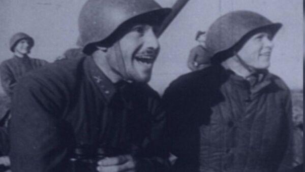 75 anni della battaglia di Stalingrado - Sputnik Italia