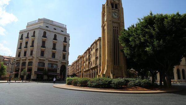 Beirut - Sputnik Italia