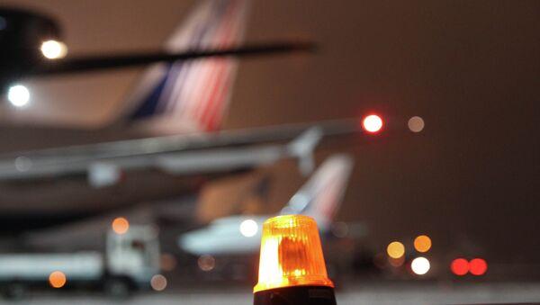 Planes at Domodedovo airport. - Sputnik Italia
