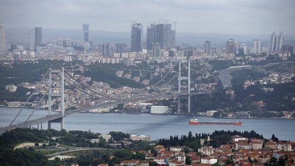 Istanbul - Sputnik Italia