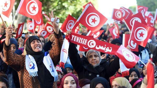 Tunisini - Sputnik Italia