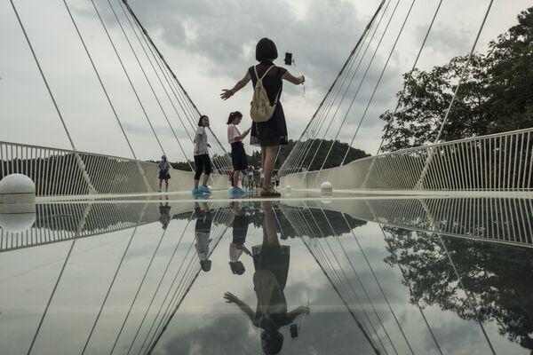 I 10 ponti più strani del mondo - Sputnik Italia