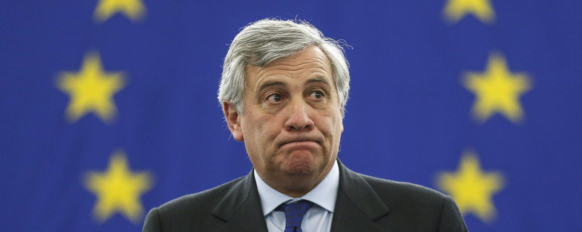 Antonio Tajani - Sputnik Italia, 1920, 08.09.2021