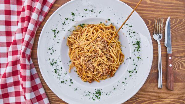 pasta - Sputnik Italia