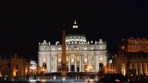 Vaticano - Sputnik Italia