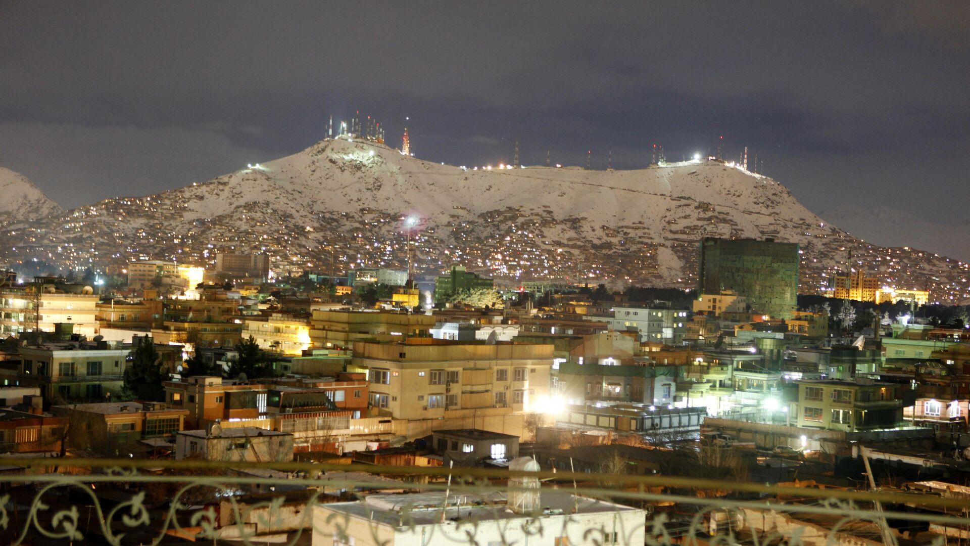 Kabul, Afghanistan - Sputnik Italia, 1920, 22.08.2021