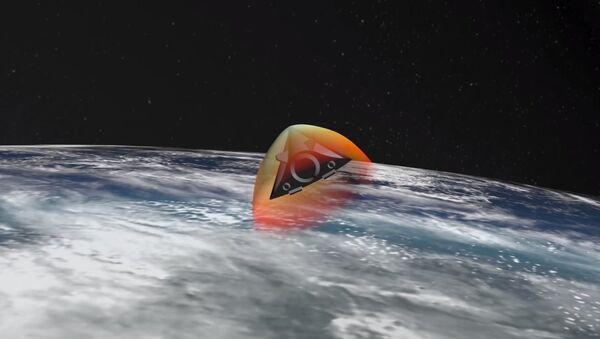 Missile ipersonico Avangard - Sputnik Italia