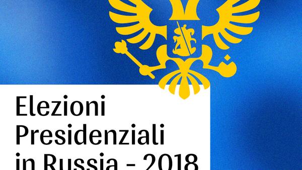 Presidenziali russe - Sputnik Italia