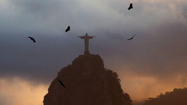 Rio de Janeiro: Sugarloaf Mountain views - Sputnik Italia