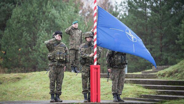 Esercitazioni militari congiunte tra Polonia e NATO - Sputnik Italia