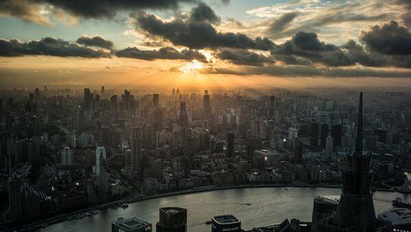 Shanghai, China - Sputnik Italia