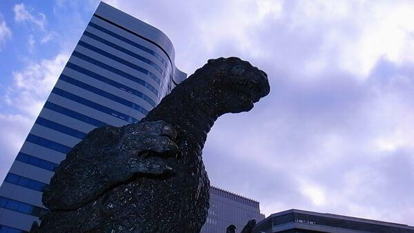 Godzilla - Sputnik Italia