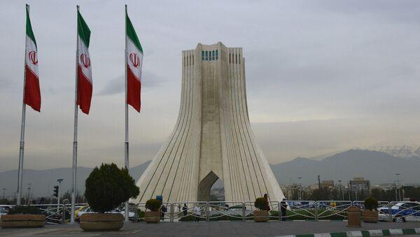 Teheran, Iran - Sputnik Italia