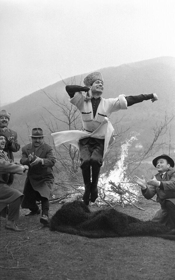 Emozioni nelle foto di Yuri Abramochkin - Sputnik Italia