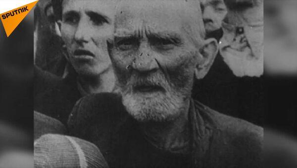 La Giornata internazionale della liberazione dei prigionieri dai campi di concentramento - Sputnik Italia