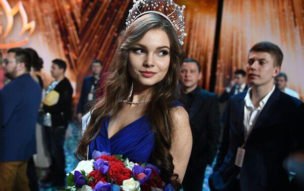 Yulia Polyachikhina - Sputnik Italia