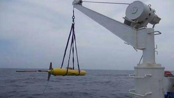 Aliante sottomarino cinese - Sputnik Italia