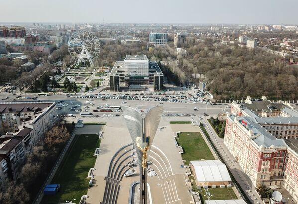 Rostov sul Don - Sputnik Italia