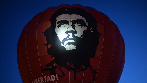 Che Guevara - Sputnik Italia