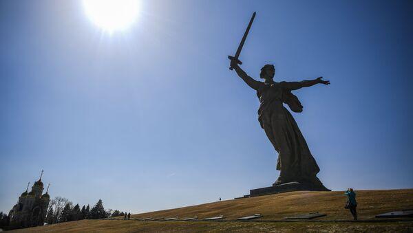Alla scoperta di Volgograd - Sputnik Italia