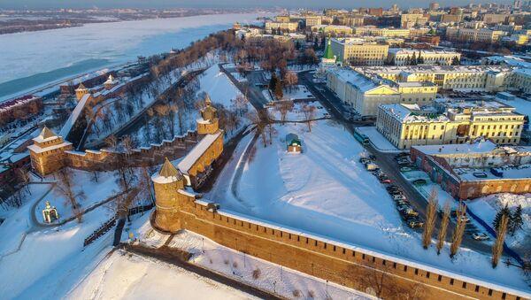Nizhny Novgorod - Sputnik Italia