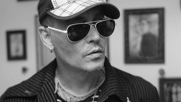 Johnny Depp - Sputnik Italia