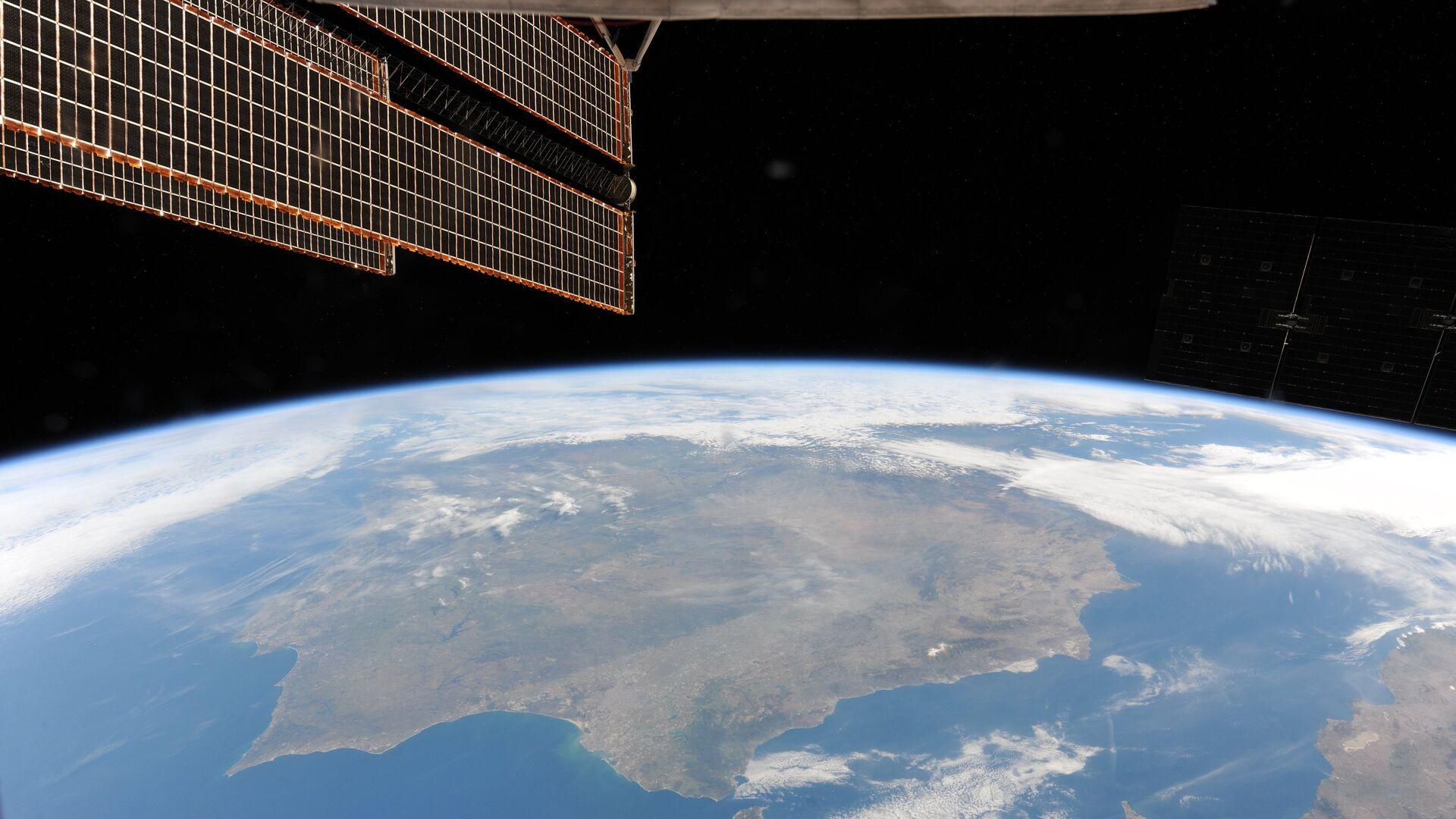La terra vista dallo spazio - Sputnik Italia, 1920, 27.02.2021