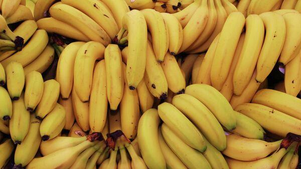 Banane - Sputnik Italia