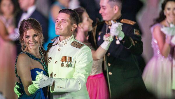 Il ballo degli ufficiali a Sebastopoli - Sputnik Italia