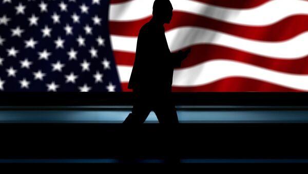 American flag - Sputnik Italia