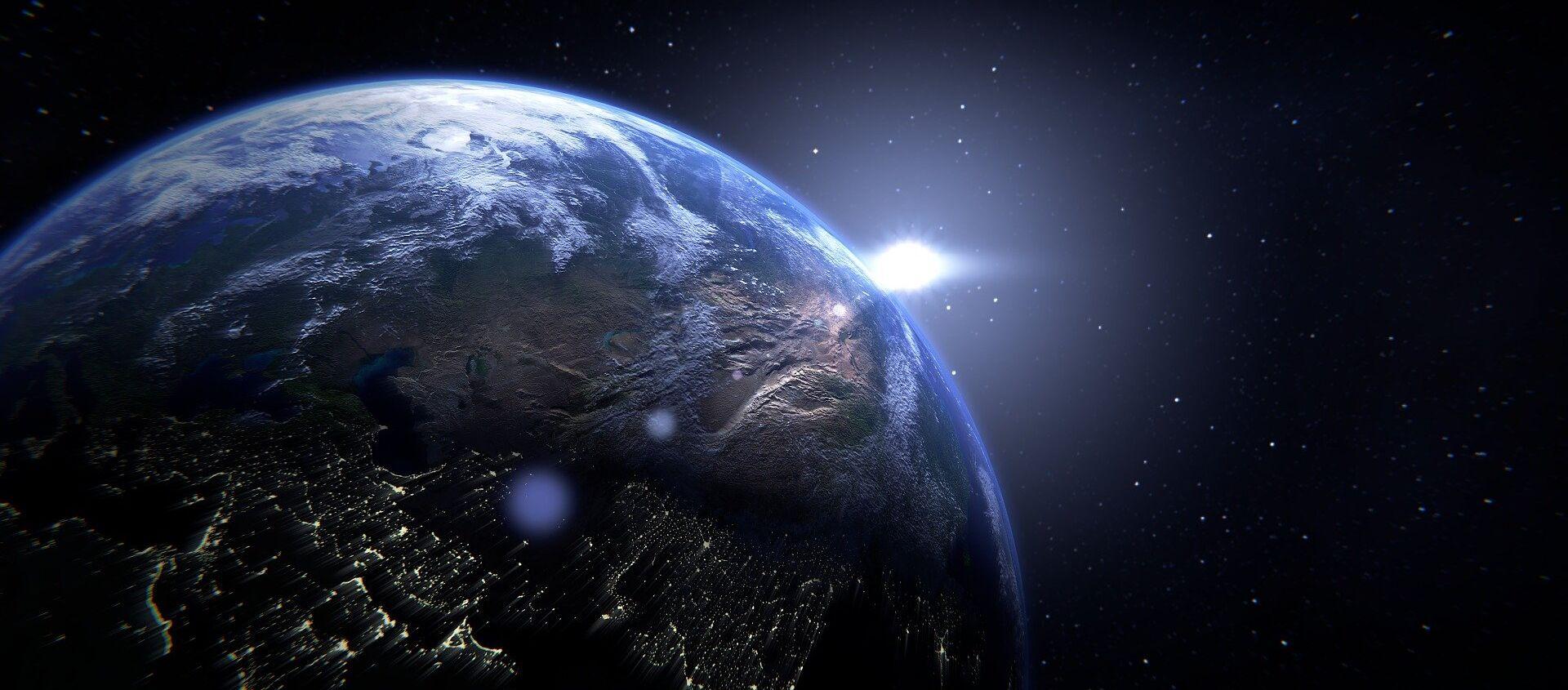 Terra - Sputnik Italia, 1920, 30.08.2018