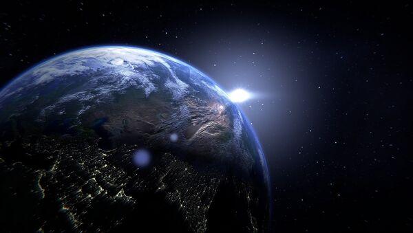 Terra - Sputnik Italia