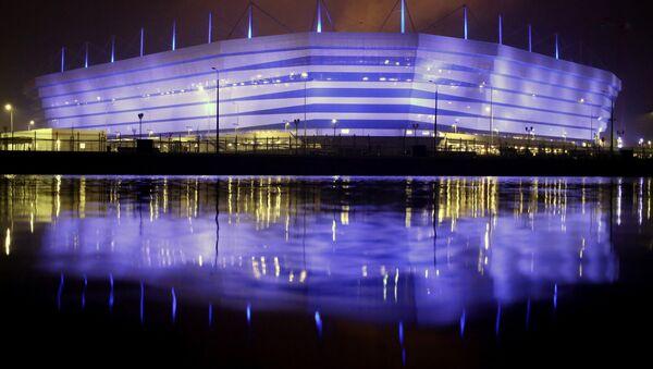 Lo stadio di Kaliningrad - Sputnik Italia