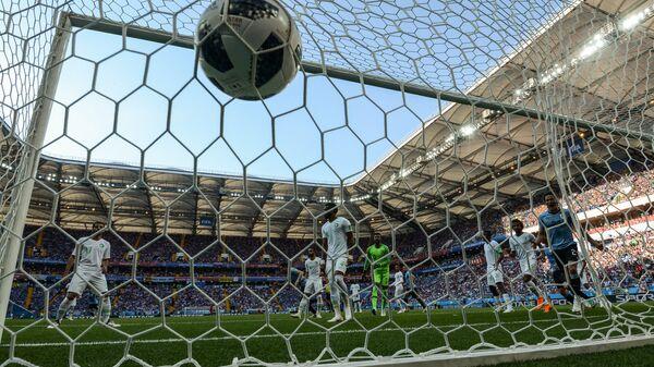 Calcio - Sputnik Italia