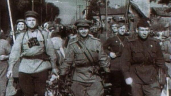 Minsk liberata dai nazisti - Sputnik Italia