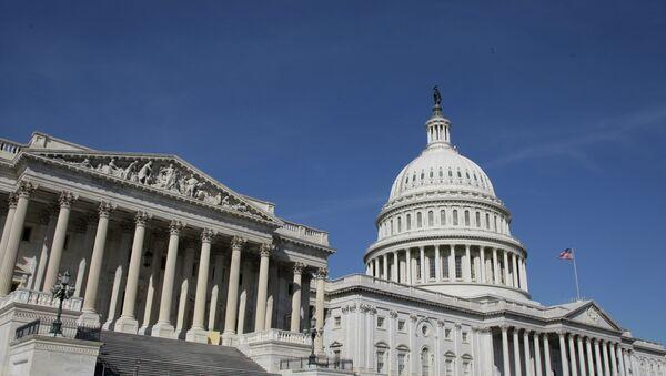 United States Capitol - Sputnik Italia