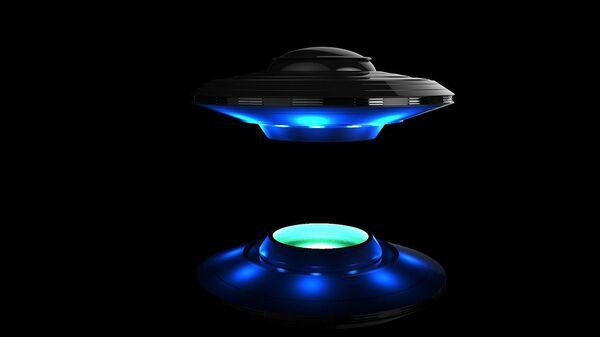 UFO - Sputnik Italia