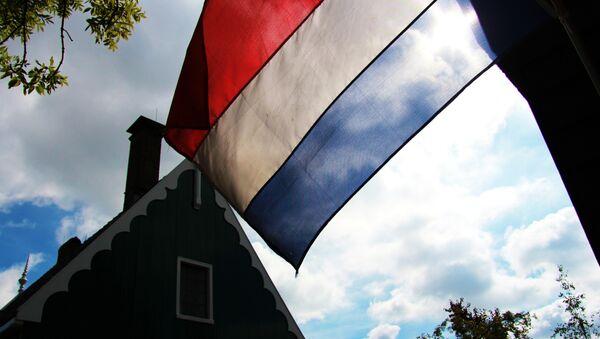 Bandiera olandese - Sputnik Italia