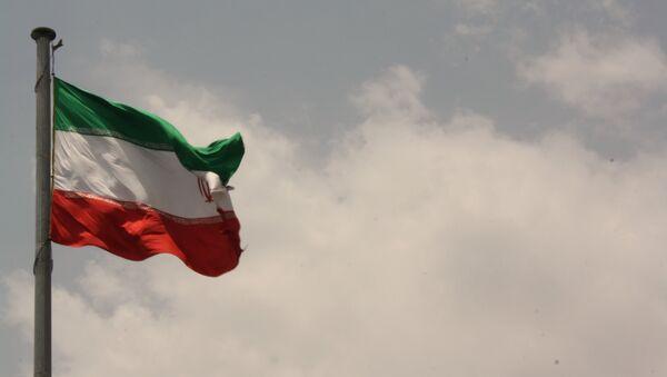 View of the Tehran, Iran - Sputnik Italia