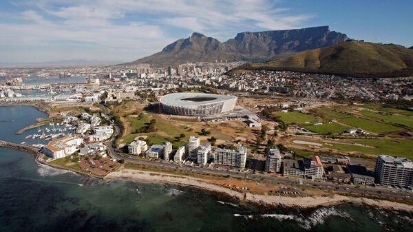 Cape Town, South Africa - Sputnik Italia
