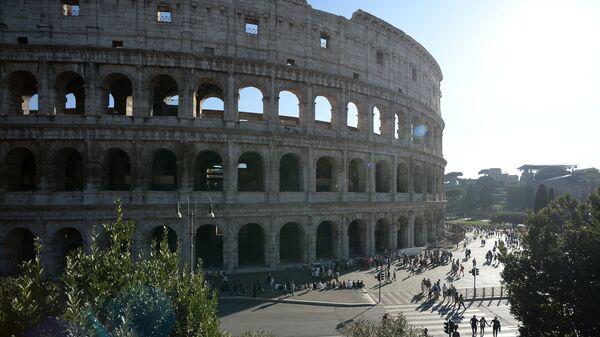 Colosseo, Roma - Sputnik Italia