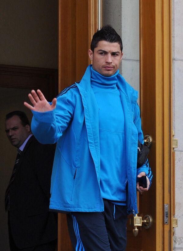 CRistiano Ronaldo in 7 fotografie - Sputnik Italia